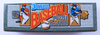 1990 Donruss Baseball Puzzle & Cards Box Complete Set of (728) Cards with Sammy Sosa & Frank Thomas Rookie Cards (See Description) at PristineAuction.com
