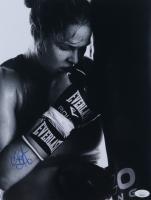 Ronda Rousey Signed 11x14 Photo (JSA Hologram) at PristineAuction.com