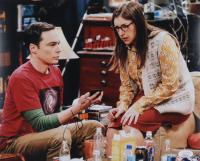 "Jim Parsons Signed ""The Big Bang Theory"" 11x14 Photo (JSA Hologram) at PristineAuction.com"