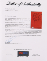 """Sugar Ray Robinson Signed """"Sugar Ray"""" Hardcover Book Inscribed """"Best Wishes"""" (PSA LOA) (See Description) at PristineAuction.com"""