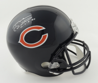 "Mike Ditka Signed Bears Full-Size Helmet Inscribed ""HOF 88"" (PSA COA) at PristineAuction.com"