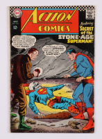 "1967 ""Action Comics"" Issue #350 DC Comic Book (See Description) at PristineAuction.com"