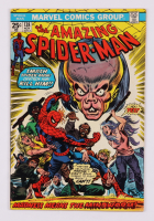 """1974 """"The Amazing Spiderman"""" Issue #138 Marvel Comic Book at PristineAuction.com"""