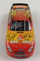 Mark Martin Signed LE NASCAR #60 Winn Dixie 2000 Ford Tarus 1:24 Diecast Car (Beckett COA) at PristineAuction.com