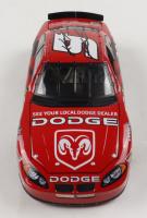 Kasey Kahne Signed LE NASCAR #9 Dodge Dealers 2004 Intrepid 1:24 Diecast Car (Beckett COA) at PristineAuction.com