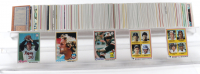 1978 Topps Complete Set of (726) Baseball Cards with George Brett #100, Eddie Murray #36, Nolan Ryan #400 at PristineAuction.com