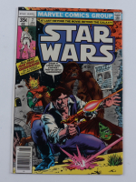 """1978 """"Star Wars"""" Issue #7 Marvel Comic Book at PristineAuction.com"""