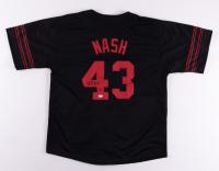 Kevin Nash Signed NWO Jersey (PSA Hologram) at PristineAuction.com