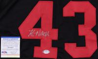 Kevin Nash Signed NWO Jersey (PSA COA) at PristineAuction.com