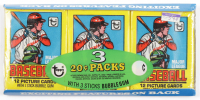 1979 Topps Baseball Grocery Rack Pack at PristineAuction.com