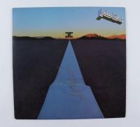 "Rob Halford Signed Judas Priest ""Point of Entry"" Vinyl Record Album (JSA COA) at PristineAuction.com"