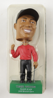 """Tiger Woods """"2000 British Open"""" Tiger Slam Upper Deck Bobblehead with Original Packaging at PristineAuction.com"""