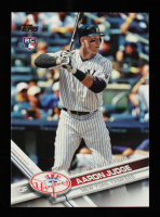 Aaron Judge 2017 Topps Update #US99A RD at PristineAuction.com