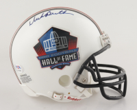 Dick Butkus Signed Pro HOF Mini Helmet (PSA COA) at PristineAuction.com