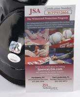 The Undertaker Signed Wrestling Boot (JSA COA & Undertaker Hologram) at PristineAuction.com