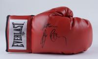 "Gerry Cooney Signed Everlast Boxing Glove Inscribed ""Gentleman"" (Schwartz Hologram) at PristineAuction.com"