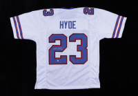 Micah Hyde Signed Jersey (Beckett Hologram) at PristineAuction.com
