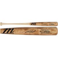 DJ LeMahieu Signed Marucci Player Model Baseball Bat (Fanatics Hologram & MLB Hologram) at PristineAuction.com