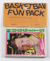 1974-75 Topps Basketball Card Fun Pack with (10) Cards at PristineAuction.com