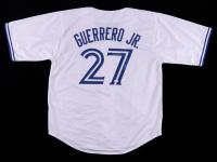 Vladimir Guerrero Jr. Signed Jersey (JSA COA) at PristineAuction.com