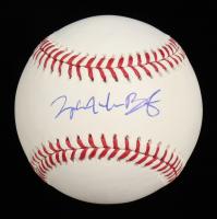 Joey Bart Signed OML Baseball (JSA COA) at PristineAuction.com