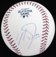 Mike Trout Signed 2019 All-Star Game Baseball (PSA COA) at PristineAuction.com