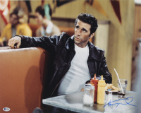 """Henry Winkler Signed """"Happy Days"""" 16x20 Photo Inscribed """"Cool"""" (Beckett Hologram) at PristineAuction.com"""