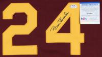 Barry Bonds Signed Arizona State Sun Devils Jersey (PSA COA) (See Description) at PristineAuction.com