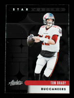 Tom Brady 2020 Absolute Star Gazing #2 at PristineAuction.com