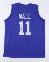 John Wall Signed Jersey (Beckett COA) at PristineAuction.com