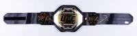 Brandon Moreno Signed UFC World Championship Youth Replica Belt (Beckett Hologram) at PristineAuction.com
