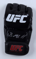 Brandon Moreno Signed UFC Glove (Beckett Hologram) at PristineAuction.com