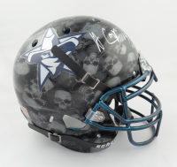 Amari Cooper Signed Full-Size Authentic On-Field Hydro-Dipped Helmet (Beckett COA) at PristineAuction.com