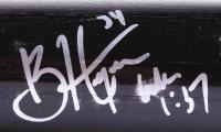 Bryce Harper Signed Rawlings Pro Baseball Bat (PSA Hologram) at PristineAuction.com