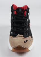 Allen Iverson Signed Reebok Basketball Shoe (Beckett COA) at PristineAuction.com