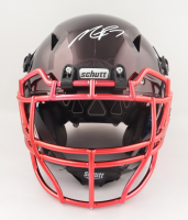 Michael Vick Signed Full-Size Authentic On-Field Helmet (PSA COA) (See Description) at PristineAuction.com