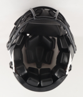 """Peyton Manning Signed Broncos Full-Size Authentic On-Field Lunar Eclipse Alternate Speed Helmet Inscribed """"HOF 21"""" (Fanatics Hologram) at PristineAuction.com"""
