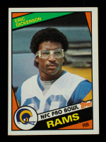 Eric Dickerson 1984 Topps #280 RC at PristineAuction.com