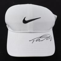 Tommy Fleetwood Signed Nike Adjustable Hat (JSA COA) at PristineAuction.com