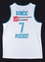 Luka Doncic Signed Jersey (Beckett LOA) (See Description) at PristineAuction.com
