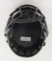 Jonathan Taylor Signed Colts Full-Size Eclipse Alternate Speed Helmet (Fanatics Hologram) at PristineAuction.com