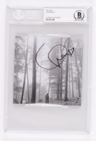 """Taylor Swift Signed """"Folklore"""" CD Album Cover (BGS Encapsulated) at PristineAuction.com"""