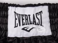Roy Jones Jr. Signed Everlast Boxing Trunks (JSA COA) at PristineAuction.com