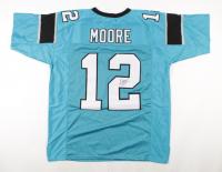 D. J. Moore Signed Jersey (JSA COA) (See Description) at PristineAuction.com