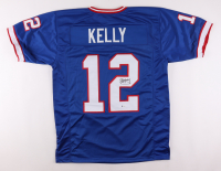 Jim Kelly Signed Jersey (Beckett COA) (See Description) at PristineAuction.com