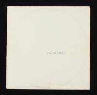 """""""The Beatles"""" Vinyl Record Album at PristineAuction.com"""