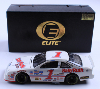 Jeff Gordon LE #1 Baby Ruth 1992 Ford Thunderbird Busch Elite 1:24 Scale Die-Cast Car (See Description) at PristineAuction.com