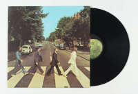 """The Beatles """"Abbey Road"""" Vinyl Record Album at PristineAuction.com"""