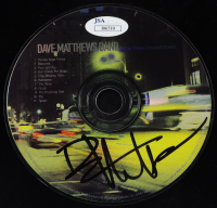 """Dave Matthews Signed Dave Matthew Band """"Before These Crowded Streets"""" CD (JSA COA) at PristineAuction.com"""