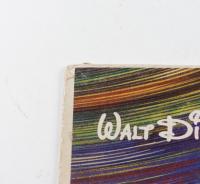 "Walt Disney's ""Snow White and the Seven Dwarfs"" Vinyl Record Album at PristineAuction.com"
